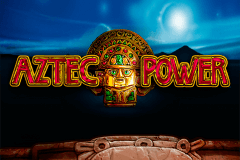 logo aztec power novomatic hry automaty