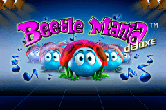 logo beetle mania deluxe novomatic hry automaty