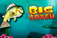 logo big catch novomatic hry automaty