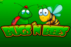 logo bugsn bees novomatic hry automaty