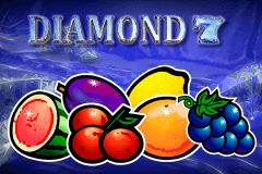 logo diamond 7 novomatic hry automaty