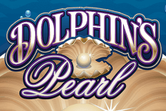 logo dolphins pearl novomatic hry automaty
