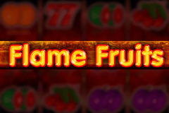 logo flame fruits novomatic hry automaty