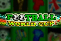 logo football world cup novomatic hry automaty