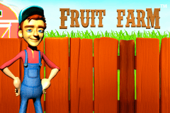 logo fruit farm novomatic hry automaty
