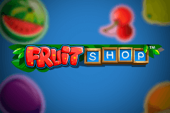 logo fruit shop netent hry automaty