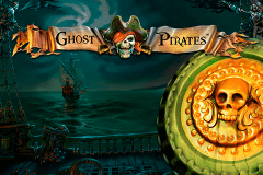 logo ghost pirates netent hry automaty