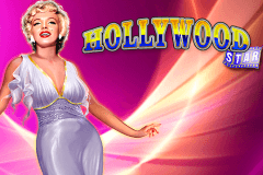 logo hollywood star novomatic hry automaty