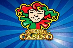 logo jokers casino novomatic hry automaty