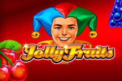 logo jolly fruits novomatic hry automaty