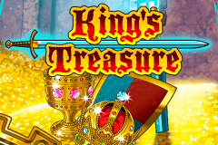 logo kings treasure novomatic hry automaty