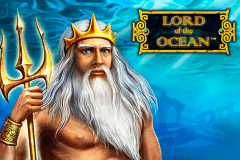 logo lord of the ocean novomatic hry automaty