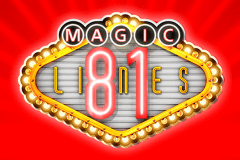 logo magic 81 novomatic hry automaty