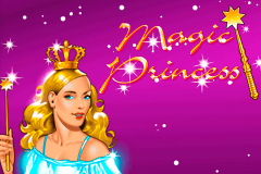 logo magic princess novomatic hry automaty