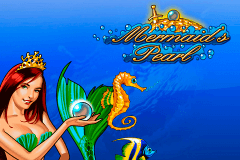 logo mermaids pearl novomatic hry automaty