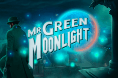 logo mr green moonlight netent hry automaty