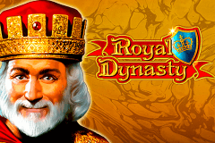 logo royal dynasty novomatic hry automaty
