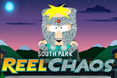 logo south park reel chaos netent hry automaty