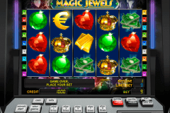 magic jewels novomatic automaty zdarma