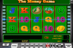 the money game novomatic automaty zdarma